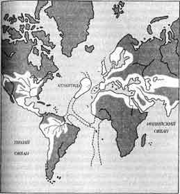 Тайны Атлантиды, летописи