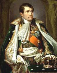 НЛО. Имплантат Наполеона