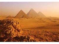 Пирамиды Хеопса. Постройте мне могилку.
