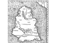 Загадочная Тапробана «Лемурия», родина дравидов и протошумеров