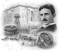 Филадельфийский эксперимент и Никола Тесла