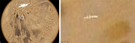 Египет, Марс и прочие свежие сенсации