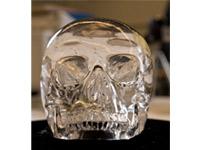 Хрустальные черепа – преждевременное «разоблачение фальшивок»
