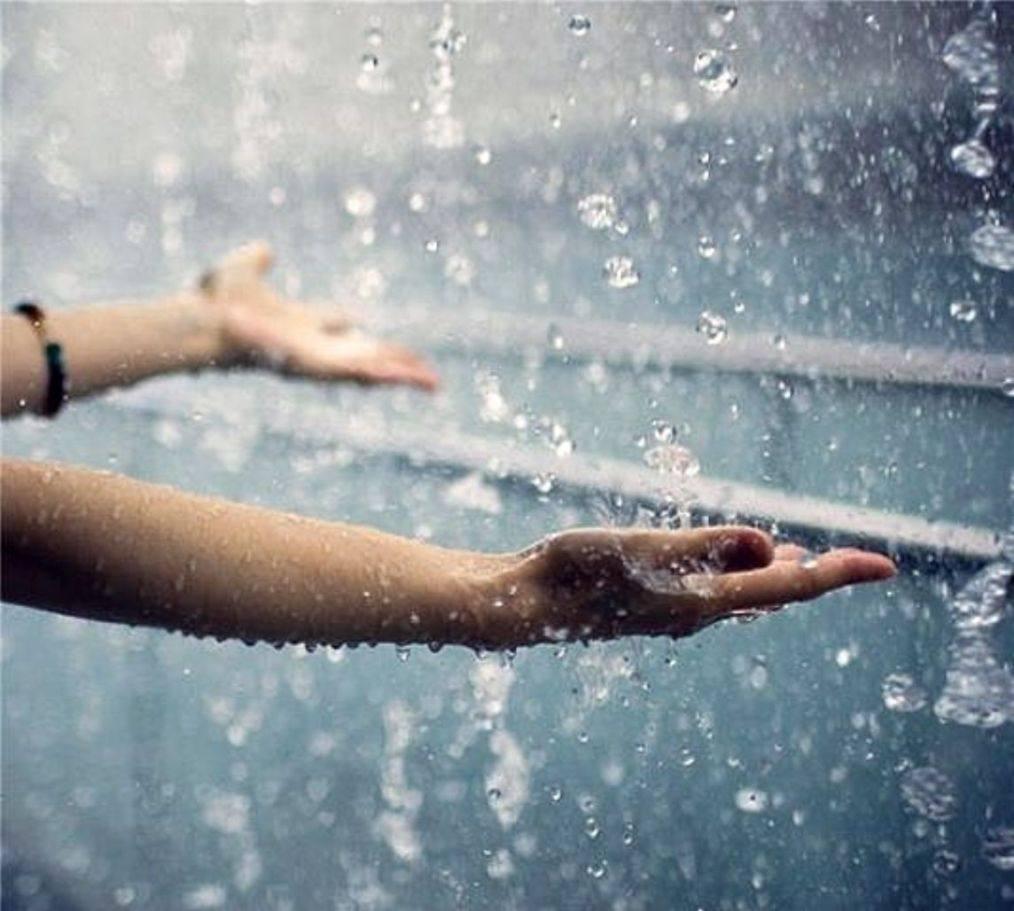 Заговор от дождя