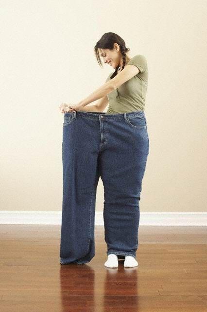Заговор от ожирения