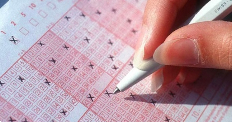 Ритуал на выигрыш в лотерею