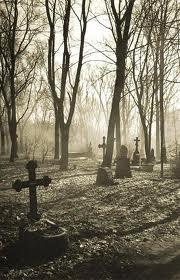 Кладбище вампиров