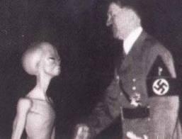 НЛО: загадки Третьего рейха