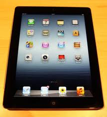 Из-за излучения iPad женщина потеряла ребенка