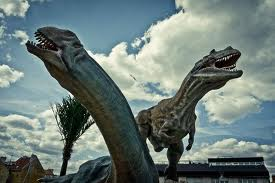 Клонирование динозавров реально