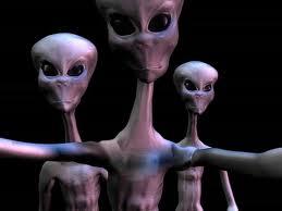 Инопланетяне – это пришельцы или земляне?