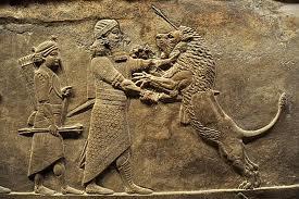 Судьба ассирийской цивилизации
