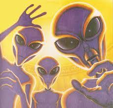 Кто такие и как выглядят пришельцы