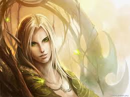 Эльфы – потомки людей