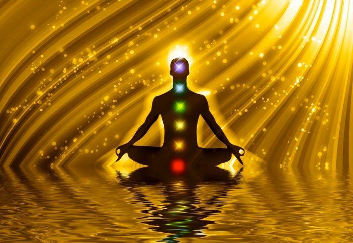 Медитация поможет излечить душу