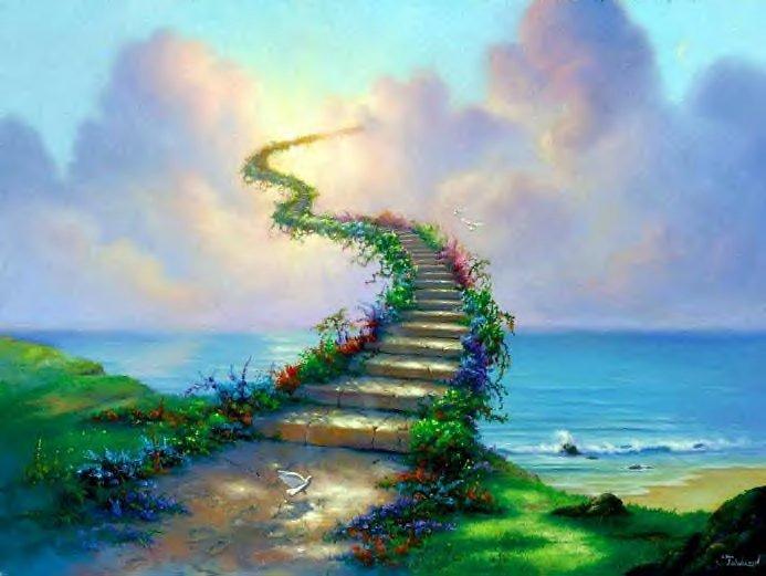 Осознанные сновидения и способы достижения