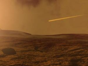 Навстречу Марсу