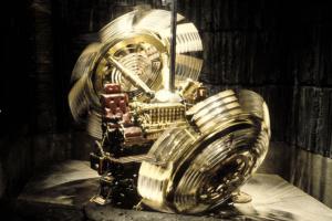 Иранский ученый изобрел машину времени