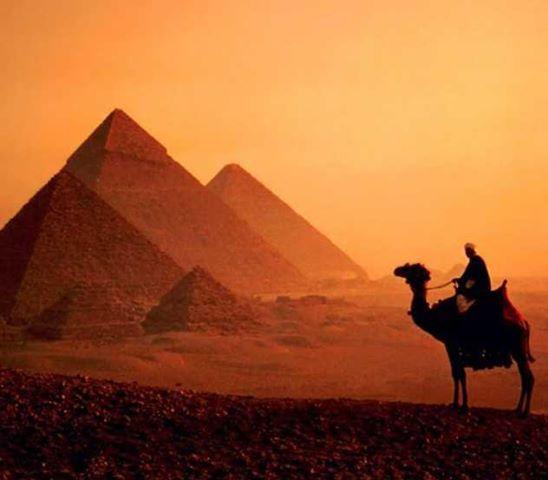 Древнеегипетские украшения оказались внеземными