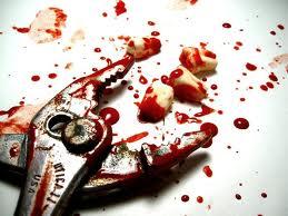 Если приснился зуб с кровью