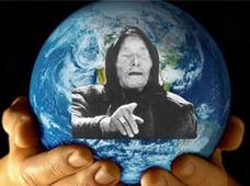 Ванга предсказания о Украине