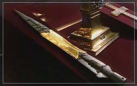 Копьё Судьбы - тайна Третьего рейха