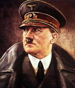 Тайны Третьего рейха о психическом здоровье Гитлера