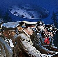 Тайны Третьего рейха о миссии в Тетуане