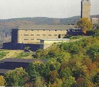 Тайны Третьего рейха о замке Фогельзанг