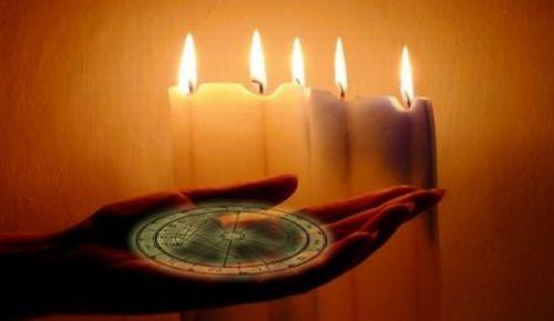 Ритуал на исполнение желаний