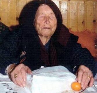 Ванга предсказания Донецк
