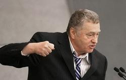 Предсказания Жириновского об Украине