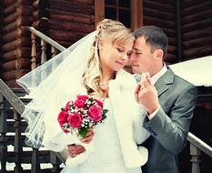 Свадьба в ноябре приметы