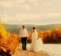 Свадьба в октябре приметы