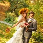 Свадьба в сентябре приметы