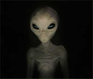 Настоящие фото инопланетян