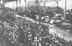 Опыты над заключенными в концлагерях