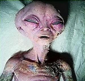 Пришельцы - фото очевидцев