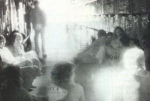 Реальные фото призраков и привидений