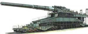 Тайное оружие Третьего рейха