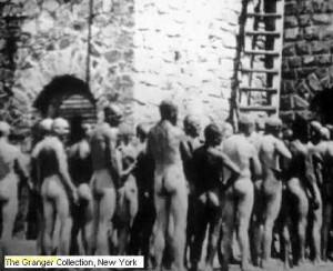 Опыты над людьми в Третьем рейхе