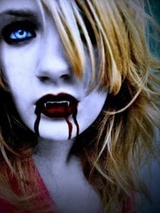Настоящие вампиры – фото